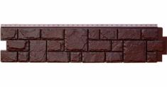 Фасадная панель Grand Line ЯФАСАД Екатерининский камень (Арабика), 1,40м