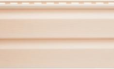 Виниловый Альта-Сайдинг розовый, 3,66м