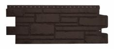 Фасадная панель GRAND LINE Камелот (Коричневый), 1,10м